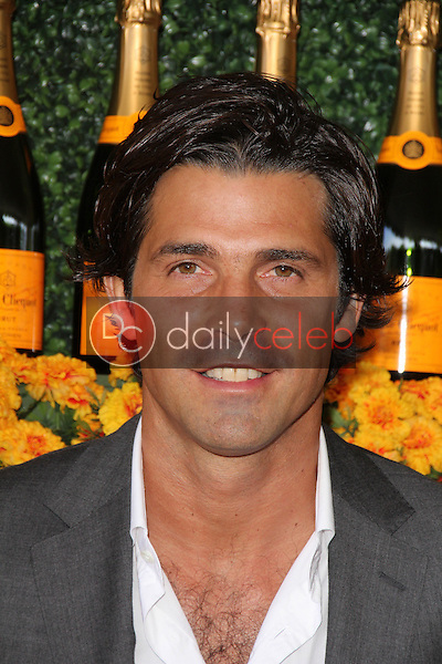 Nacho Figueras <br /> at the Sixth-Annual Veuve Clicquot Polo Classic, Will Rogers State Historic Park, Pacific Palisades, CA 10-17-15<br /> David Edwards/Dailyceleb.com 818-249-4998