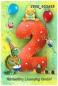 Isabella, CHILDREN BOOKS, BIRTHDAY, GEBURTSTAG, CUMPLEAÑOS, paintings+++++,ITKE055469,#BI#, EVERYDAY ,age cards