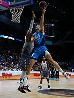 2019.11.24 ACB Estudiantes VS San Pablo Burgos