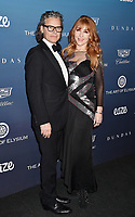 LOS ANGELES, CA - JANUARY 05: Charlotte Tillbury attends Michael Muller's HEAVEN, presented by The Art of Elysium at a private venue on January 5, 2019 in Los Angeles, California.<br /> CAP/ROT/TM<br /> ©TM/ROT/Capital Pictures