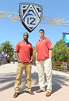 Pac-12 Media Day