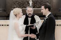 Clare & Ed's Wedding 3 - Ceremony