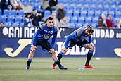 2018 La Liga Football Leganes v Deportivo Apr 20th