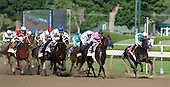 11th Travers - Arrogate (sets track and stakes record)