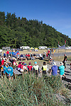 Port Townsend, Rat Island Regatta, rowers, kayakers, standup paddlers, racing, Sound Rowers, Rat Island Rowing Club, Puget Sound, Olympic Peninsula, Washington State, water sports, rowing, kayaking, competition,