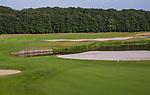 ENSCHEDE - Hole Zuid 9. Golfbaan Rijk van Sybrook - COPYRIGHT KOEN SUYK
