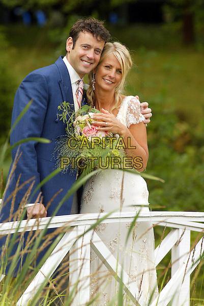ULRIKA JONSSON & LANCE GERRARD WRIGHT.get married in Varmdo, Sweden.marry marries wedding.sales@capitalpictures.com.www.capitalpictures.com.©Capital Pictures