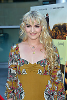 """Rydel Lynch at the premiere for """"Damsel"""" at the Arclight Hollywood, Los Angeles, USA 13 June 2018<br /> Picture: Paul Smith/Featureflash/SilverHub 0208 004 5359 sales@silverhubmedia.com"""