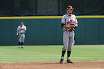 University of MarylandBaseball v Virginia<br /> ACC Tournament<br /> NewBridge Bank Park  <br /> Greensboro, NC<br /> Thursday, May 22, 2014