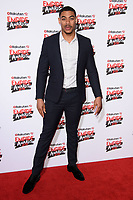 Aaron Pierre arriving for the Empire Awards 2018 at the Roundhouse, Camden, London, UK. <br /> 18 March  2018<br /> Picture: Steve Vas/Featureflash/SilverHub 0208 004 5359 sales@silverhubmedia.com