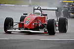 Neil Harrison - Magic Motorsport Dallara F302