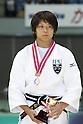 Haruka Yasumatsu, .NOVEMBER 13, 2011 - Judo : .Kodokan Cup 2011 .Women's -63kg .at Chiba Port Arena, Chiba, Japan. .(Photo by YUTAKA/AFLO SPORT) [1040]