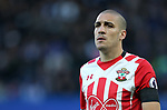 Southampton's Oriel Romeu in action during the Premier League match at Stamford Bridge Stadium, London. Picture date: April 25th, 2017. Pic credit should read: David Klein/Sportimage