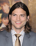Ashton Kutcher at The Warner Bros. Pictures World Premiere of New Year's Eve  held at The Grauman's Chinese Theatre in Hollywood, California on December 05,2011                                                                               © 2011 Hollywood Press Agency