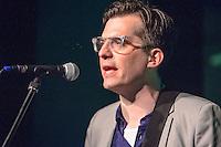 Jochen Distelmeyer bei Move On Up  im Hallenbad Wolfsburg am 24.May 2014. Foto: Rüdiger Knuth