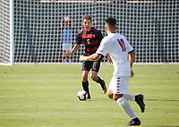 Stanford Soccer M vs CSUN, August 18, 2018