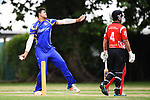 NELSON, NEW ZEALAND - FEBRUARY 10: Club cricket Stoke/Nayland v Wanderers. Marsden Rec, Stoke, New Zealand. Saturday 10 February 2018. (Photo by Chris Symes/Shuttersport Limited)