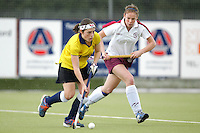 Old Loughtonians HC Ladies 2nd XI vs Loughborough Students HC 2nd XI 02-04-06