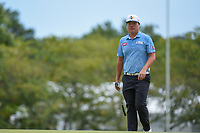 Sungjae Im (KOR) looks over the green on 17 during round 2 of the 2019 Tour Championship, East Lake Golf Course, Atlanta, Georgia, USA. 8/23/2019.<br /> Picture Ken Murray / Golffile.ie<br /> <br /> All photo usage must carry mandatory copyright credit (© Golffile | Ken Murray)