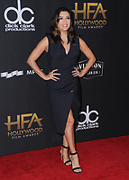 05 November  2017 - Beverly Hills, California - Eva Longoria. The 21st Annual &quot;Hollywood Film Awards&quot; held at The Beverly Hilton Hotel in Beverly Hills. <br /> CAP/ADM/BT<br /> &copy;BT/ADM/Capital Pictures