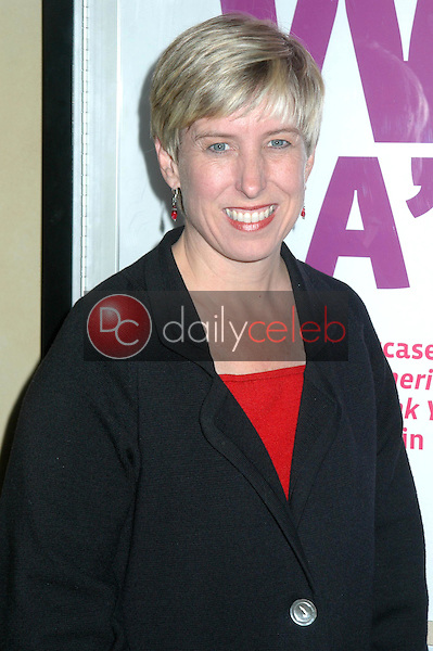 Wendy J. Greuel <br /> at LA's Best Community Jam Against Violence and talent showcase. Kodak Theatre, Hollywood, CA. 12-14-08<br /> Dave Edwards/DailyCeleb.com 818-249-4998