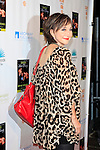 "MALIBU - OCT 21: Pam Tillis at the ""Enter Miss Thang"" Book Launch Party at Cafe Habana on October 21, 2013 in Malibu, California"