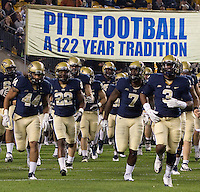 UCONN vs Pitt October 26, 2011