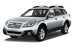 2013 Subaru Outback SE 5 Door Wagon