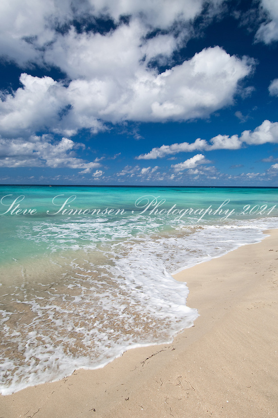 Sandy Point.St Croix.US Virgin Islands