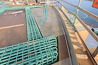 Boathouse at Canal Dock Phase II | State Project #92-570/92-674 Construction Progress Photo Documentation No. 05 on 17 November 2016. Image No. 11