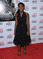 09 November  2017 - Hollywood, California - Kennedy Derosin. AFI FEST 2017 Presented By Audi - Opening Night Gala - Screening Of Netflix's &quot;Mudbound&quot; held at TCL Chinese Theatre in Hollywood.  <br /> CAP/ADM/BT<br /> &copy;BT/ADM/Capital Pictures