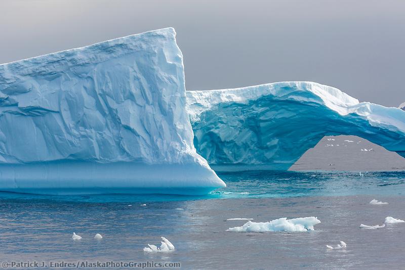 Cierva Cove, Antarctic peninsula