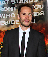 08 October 2017 - Los Angeles, California - Taylor Kitsch. &ldquo;Only The Brave&rdquo; Premiere held at the Regency Village Theatre in Los Angeles. <br /> CAP/ADM<br /> &copy;ADM/Capital Pictures