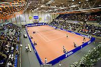 13-12-08, Rotterdam, Reaal Tennis Masters,