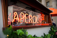 Aperol Spritz Evening