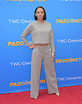 Melanie Brown aka Mel B attend The TWC- Dimension L.A. Premiere of Paddington held at The TCL Chinese Theater  in Hollywood, California on January 10,2015                                                                               © 2015 Hollywood Press Agency