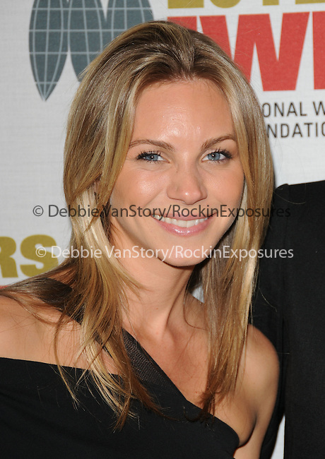 Joyce Azria at The 2009 Courage in Journalism Awards held at The Beverly Hills Hotel in Beverly Hills, California on October 28,2009                                                                   Copyright 2009 DVS / RockinExposures