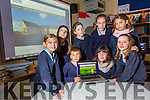 Launching the new Killahan NS web site on line from today.This new web site was designed and developed by Angela Stack of Code Stack, go online and have a look,its wonderful. Senior Class Pupils front l-r  Lauren Knight, Evan Knight, Shauna Fitzgerald Scanlon and Ciara Nolan. Back l-r  Grace O'Hara Parker, Jack Hannon, Caoimhe Laide and Ana Denisa Ojica