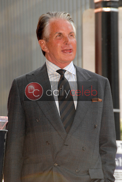 George Hamilton<br />