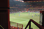 Charlton Athletic 0 Middlesbrough 0, 23/03/2006. The Valley, FA Cup 6th round. Photo by Simon Gill.