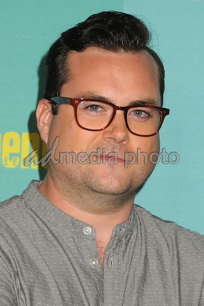 11 July 2015 - San Diego, California - Kristian Bruun. Entertainment Weekly 2015 Comic-Con Celebration held at Float at the Hard Rock Hotel. Photo Credit: Byron Purvis/AdMedia