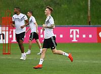 Marco Reus (Deutschland, Germany) - 04.06.2019: Training der Deutschen Nationalmannschaft zur EM-Qualifikation in Venlo/NL