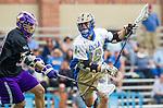 02-15-14 Washington vs UCLA - Men's Lacrosse