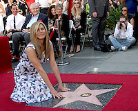 Hollywood Walk of Fame Star Ceremonies