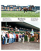 Barbaro's maiden win at Delaware Park on 10/4/05