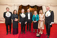 Lord Mayor's Grand Finale Maritime Dinner - Guildhall