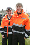 Brian McClean and Luke Coghlan at the School Childrens Soccer Cup Finals in United Park...Photo NEWSFILE/Jenny Matthews.(Photo credit should read Jenny Matthews/NEWSFILE)....This Picture has been sent you under the condtions enclosed by:.Newsfile Ltd..The Studio,.Millmount Abbey,.Drogheda,.Co Meath..Ireland..Tel: +353(0)41-9871240.Fax: +353(0)41-9871260.GSM: +353(0)86-2500958.email: pictures@newsfile.ie.www.newsfile.ie.FTP: 193.120.102.198.