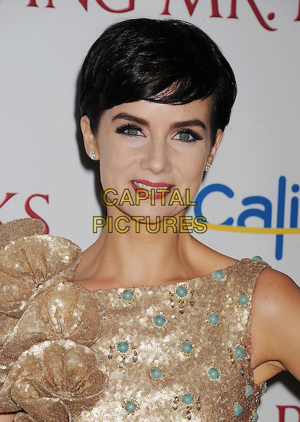 BURBANK, CA- DECEMBER 09: Victoria Summer at the 'Saving Mr. Banks' - Los Angeles Premiere at Walt Disney Studios on December 9, 2013 in Burbank, California.<br /> CAP/ROT/TM<br /> &copy;Tony Michaels/Roth Stock/Capital Pictures
