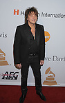 BEVERLY HILLS, CA. - January 30: Richie Sambora arrives at the 52nd Annual GRAMMY Awards - Salute To Icons Honoring Doug Morris held at The Beverly Hilton Hotel on January 30, 2010 in Beverly Hills, California.