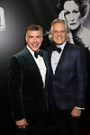 Brian Batt and Tom Cianfichi attend the Broadway Opening Night of Sunset Boulevard' at the Palace Theatre Theatre on February 9, 2017 in New York City.